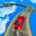 Racing Car Stunts On Impossible Tracks: Free Games 2.0.34 (Mod Unlimited Money)