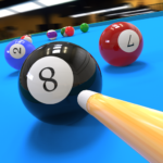Real Pool 3D – 2019 Hot 8 Ball And Snooker Game 2.8.9 (Mod Unlimited Money)