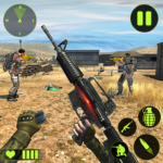 Real Shooting Strike 1.0.9 (Mod Unlimited Money)