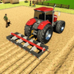 Real Tractor Driving Games- Tractor Games 1.0.17 (Mod Unlimited Money)