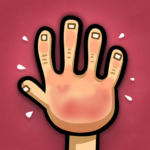 Red Hands – 2-Player Games 3.9  (Mod Unlimited Money)