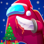 Red Imposter: Nightmare Christmas 1.2.8  (Mod Unlimited Money)