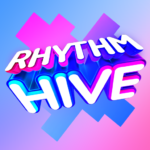 Rhythm Hive Varies with device (Mod Unlimited Money)2.0.2