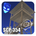 SCP-354 – Red Lake 1.11 (Mod Unlimited Money)