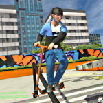 Scooter FE3D 2 – Freestyle Extreme 3D 1.31  (Mod Unlimited Money)
