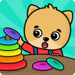 Shapes and Colors – Kids games for toddlers 2.25 (Mod Unlimited Money)