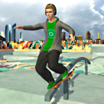 Skateboard FE3D 2 – Freestyle Extreme 3D 1.30 (Mod Unlimited Money)