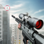 Sniper 3D: Fun Free Online FPS Shooting Game 3.34.6  (Mod Unlimited Money)