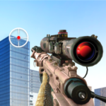 Sniper Shooter – 3D Shooting Game 5.0 (Mod Unlimited Money)