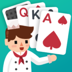 Solitaire : Cooking Tower 1.4.2 (Mod Unlimited Money)