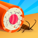 Sushi Roll 3D – Cooking ASMR Game 1.5.5 (Mod Unlimited Money)