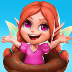 Tastyland- Merge 2048, cooking games, puzzle games 1.8.0 (Mod Unlimited Money)