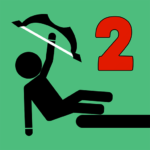 The Archers 2: Stickman Games for 2 Players or 1 1.6.5.0.3  (Mod Unlimited Money)