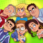 The Goldbergs: Back to the 80s 1.11.2854  (Mod Unlimited Money)