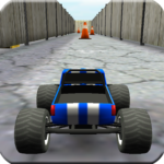 Toy Truck Rally 3D 1.5.1 (Mod Unlimited Money)
