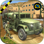 US OffRoad Army Truck driver 2020 1.0.9  (Mod Unlimited Money)