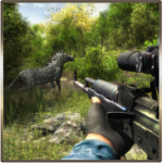 Wild Animal Hunting : Jungle Sniper FPS Shooting 1.11 (Mod Unlimited Money)