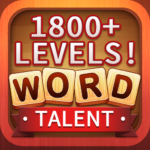 Word Talent – Word Connect, Word Puzzle Games 2.4.7 (Mod Unlimited Money)