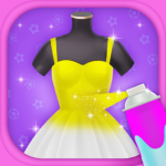 Yes, that dress! 1.1.8 (Mod Unlimited Money)