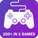 100 in 1 Games 3.8 (Mod Unlimited Money)