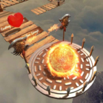 3D Ball Balancer – Extreme Balance In Space 21.2.21 (Mod Unlimited Money)