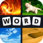 4 Pics 1 Word 60.26.1 (Mod Unlimited Coins)