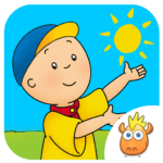 A Day with Caillou 6.1 (Mod Unlimited Money)