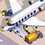 Air Venture – Idle Airport Tycoon ✈️ 1.3.13  (Mod Unlimited Money)