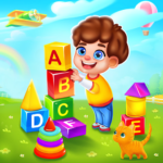 Baby Learning Games 1.0.22 (Mod)