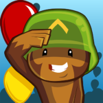 Bloons TD 5  (Mod Unlimited Money) 3.29