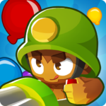 Bloons TD 6 23.2  (Mod Unlimited Money)