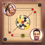 Carrom board game – Carrom online multiplayer 18 (Mod Unlimited Money)