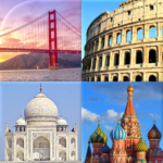 Cities of the World Photo-Quiz – Guess the City 3.1.0 (Mod Unlimited Money)