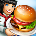 Cooking Fever 12.0.0 (Mod Unlimited Money)