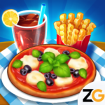Cooking Master Life :Fever Chef Restaurant Cooking 1.70 (Mod Unlimited Money)