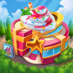 Cooking Sweet : Home Design, Restaurant Chef Games 1.1.27  (Mod Unlimited Money)