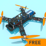 DRS 🎮 Drone Simulator 1.80 (Mod Unlimited coins)