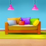 Design Stories: Match-3 Game & Room Decoration 0.4.14  (MOD, Unlimited Coins)