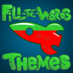 Find The Words – search puzzle with themes 4.0.6 (Mod Unlimited Money)