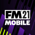 Football Manager 2021 Mobile  (Mod Unlimited Money) 12.2.2