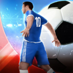 Football Rivals 1.38.0 (Mod Unlimited Gold)