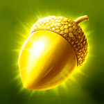 Forest Bounty — restaurants and forest farm 2.5.1 (Mod Unlimited Money)