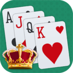 FreeCell 1.41 (Mod Unlimited Money)