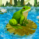Frog Jumping Mania 1.0.2 (Mod Unlimited Money)