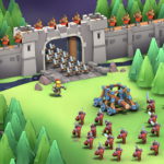 Game of Warriors 1.4.5 (Mod Unlimited Money)