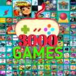 Games World Online, All Fun Games, New Arcade Game 1.0.61  (Mod Unlimited Money)