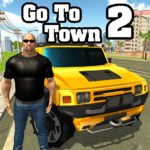 Go To Town 2 3.8 (Mod Unlimited Money)
