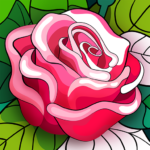 Hey Color Paint by Number Art & Coloring Book 1.4.6  (Mod Unlimited Money)