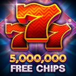 Huuuge Casino Slots 7.9.3601 (Mod Unlimited chips)