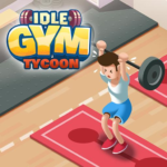 Idle Fitness Gym Tycoon – Workout Simulator Game 1.6.0 (Mod Unlimited Money)